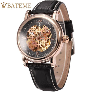 Flower Goddess Women Watch