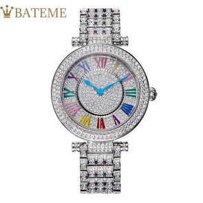 Rainstar Rhinestone Women's Watch