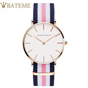 Hannah Martin Unisex Stylish Watch