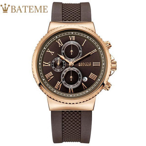 Calwin Chronograph Men's Watch