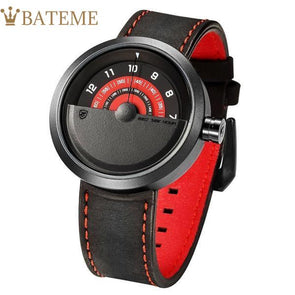 Speedtime Men's Watch