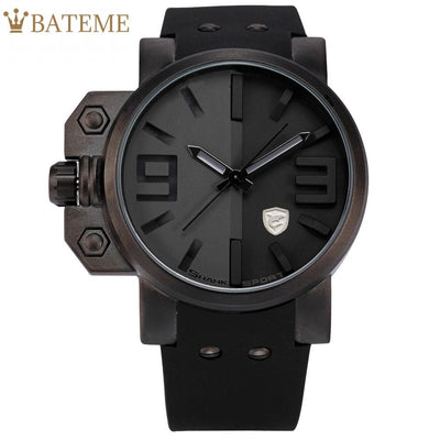 Black Moon Men's Watch