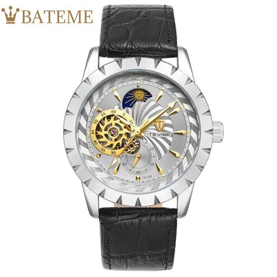 Eccentric Sun Men's Watch