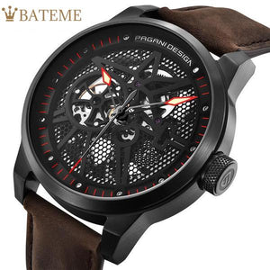 Nightstar Pagani Men's Watch