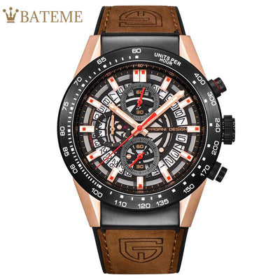 Graham Men's Watch