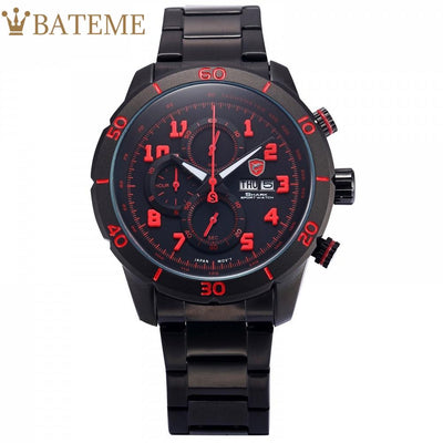Bullware Men's Sport Watch