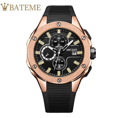 Altitude Men Sport Watch