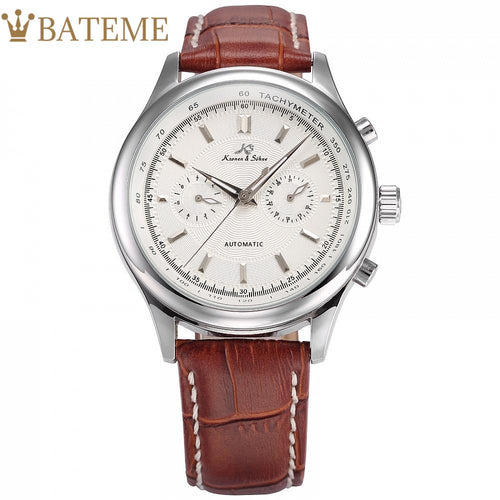 Harriet Men's Watch