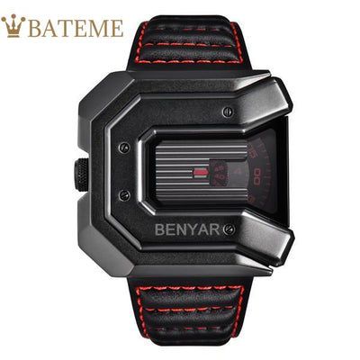 Rudy Benton Men's Watch