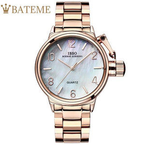 Jennifer Puckett Women's Watch