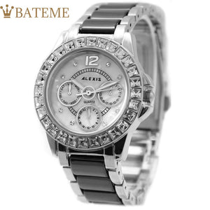 Sofia Moss Women's Watch