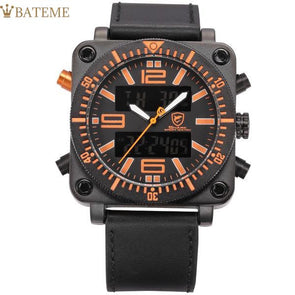 Jewel Intelligence Men's Watch