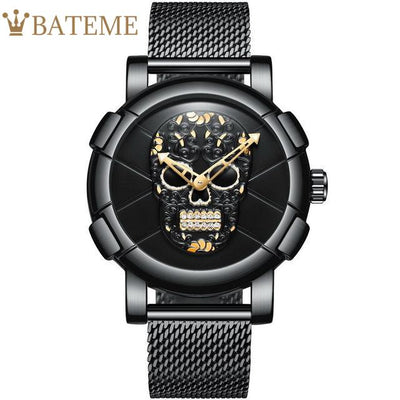 Bad Blood Men's Watch