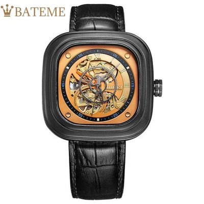 Vertex Square Men's Watch