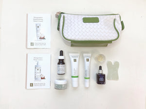 Lemon + Honey Skincare Kit - Bright Skin