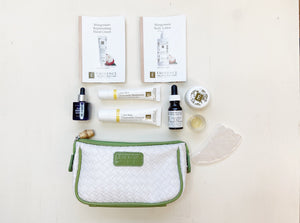 Lemon + Honey Skincare Kit - Calm Skin