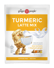 Turmeric Latte Mix - 10 Pack Caddy - FREE SHIPPING