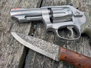 The .22 Revolver Kit Gun
