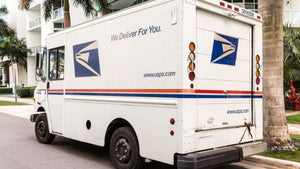 USPS Shipping Transit Delays Expected