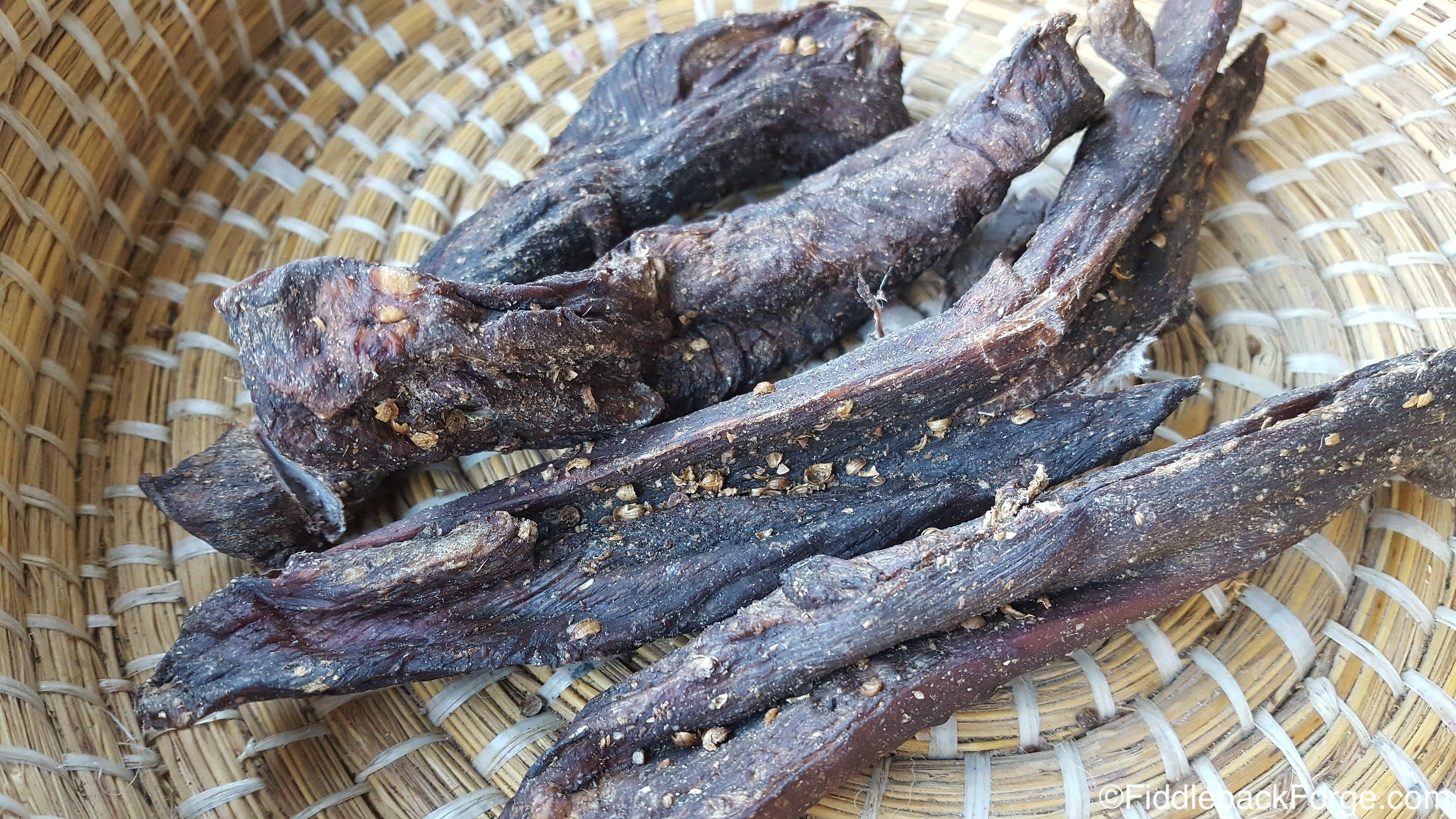 How to Make South African Biltong: Beef Jerky Doesn't Compare by Kevin Estela
