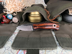 Fiddleback Forge Runt - Model Info