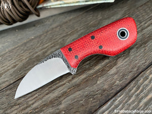 Fiddleback Forge Talon - Model Info - Fiddleback Forge Handmade Knife