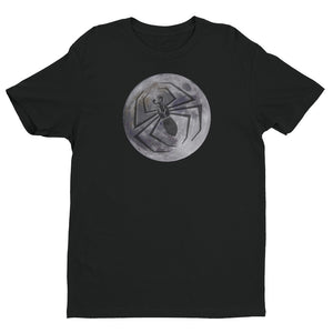 Fiddleback Forge After Dark T-Shirt - Premium Fitted - Men's - Fiddleback Forge - Apparel Apparel