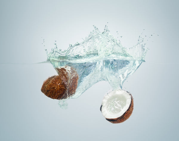 Coconut Water: Is It What It's Cracked Up To Be?