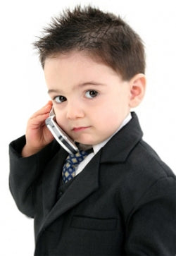 Cell Phone Radio Frequency And Child Behavior