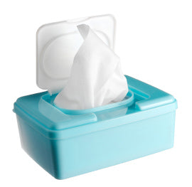 Toxins In Baby Wipes