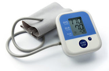 Blood Pressure and…