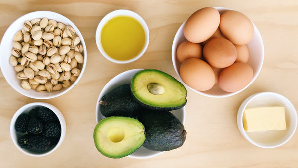 A Modified Keto Diet for Optimal Cellular Health