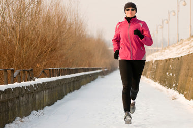 Exercise And The Common Cold