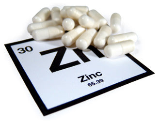 Growing Old With Zinc