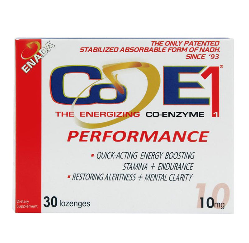 Co-E1 Performance