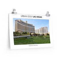 Load image into Gallery viewer, Urban Golf Las Vegas - Fountains of Bellagio