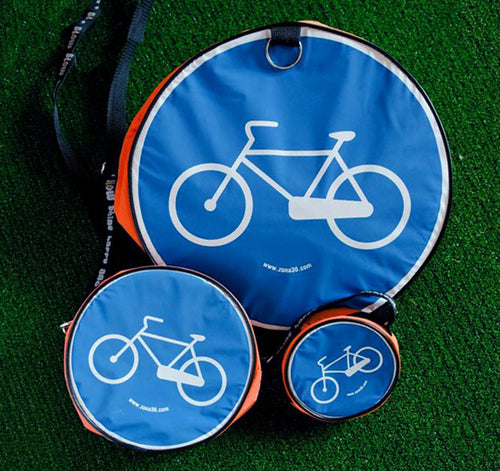 Reflective bags MATRIOSKA Bike
