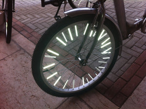 3M bike's spokes 60 pcs