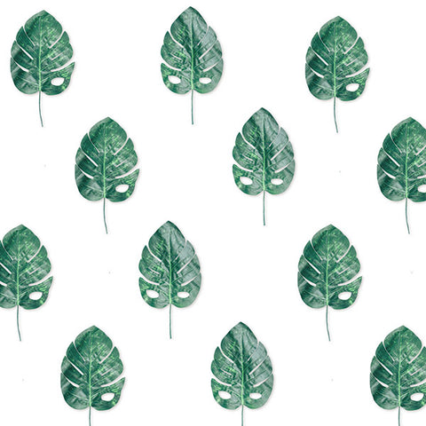 Leaf illustration t shirt printing