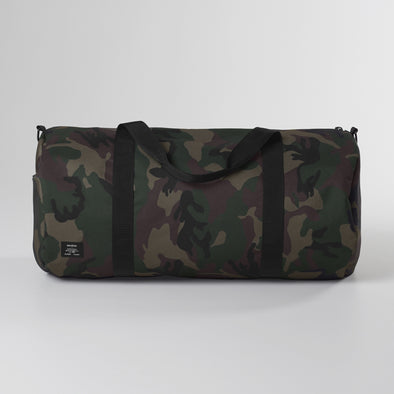 AREA CAMO DUFFEL BAG - 1006