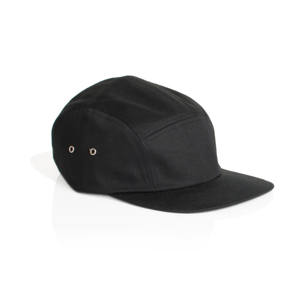 FINN FIVE PANEL CAP - 1103