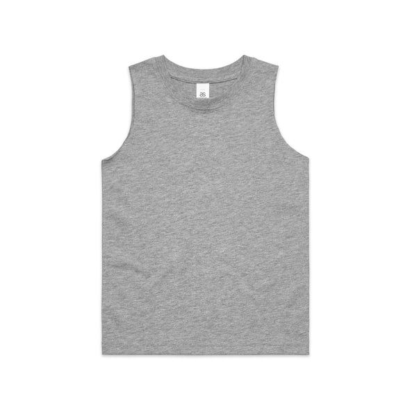 YOUTH BARNARD TANK - 3010
