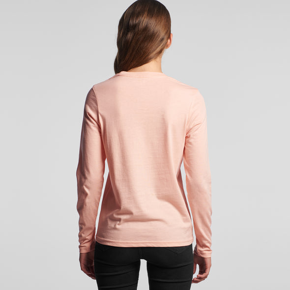CHELSEA LONG SLEEVE - 4034