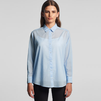 SOHO OVERSIZED SHIRT - 4036