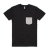 STAPLE POCKET TEE - 5010