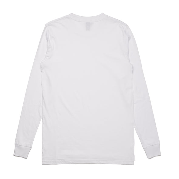 BASE LONG SLEEVE TEE - 5029