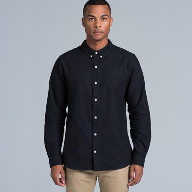 OXFORD SHIRT - 5401