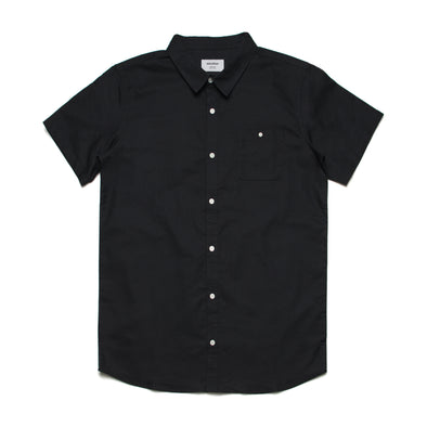OXFORD SHORT SLEEVE SHIRT - 5407