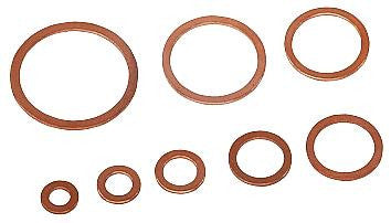 "1/2"" Copper Washer"