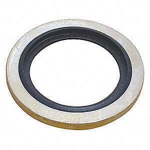 "3/8"" Bonded Washer"